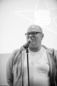 Ketil Hvindenbråten, Foto: Torstein Ihle