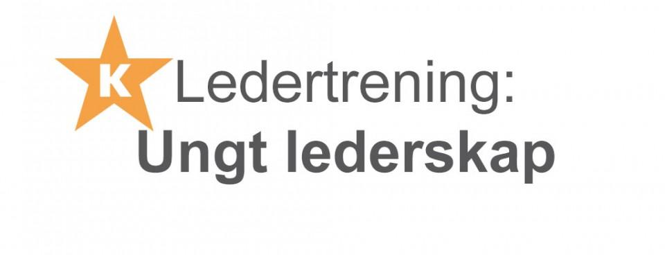 Ledertrening: Ungt lederskap